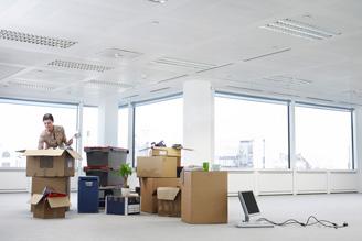 הובלת משרדים
